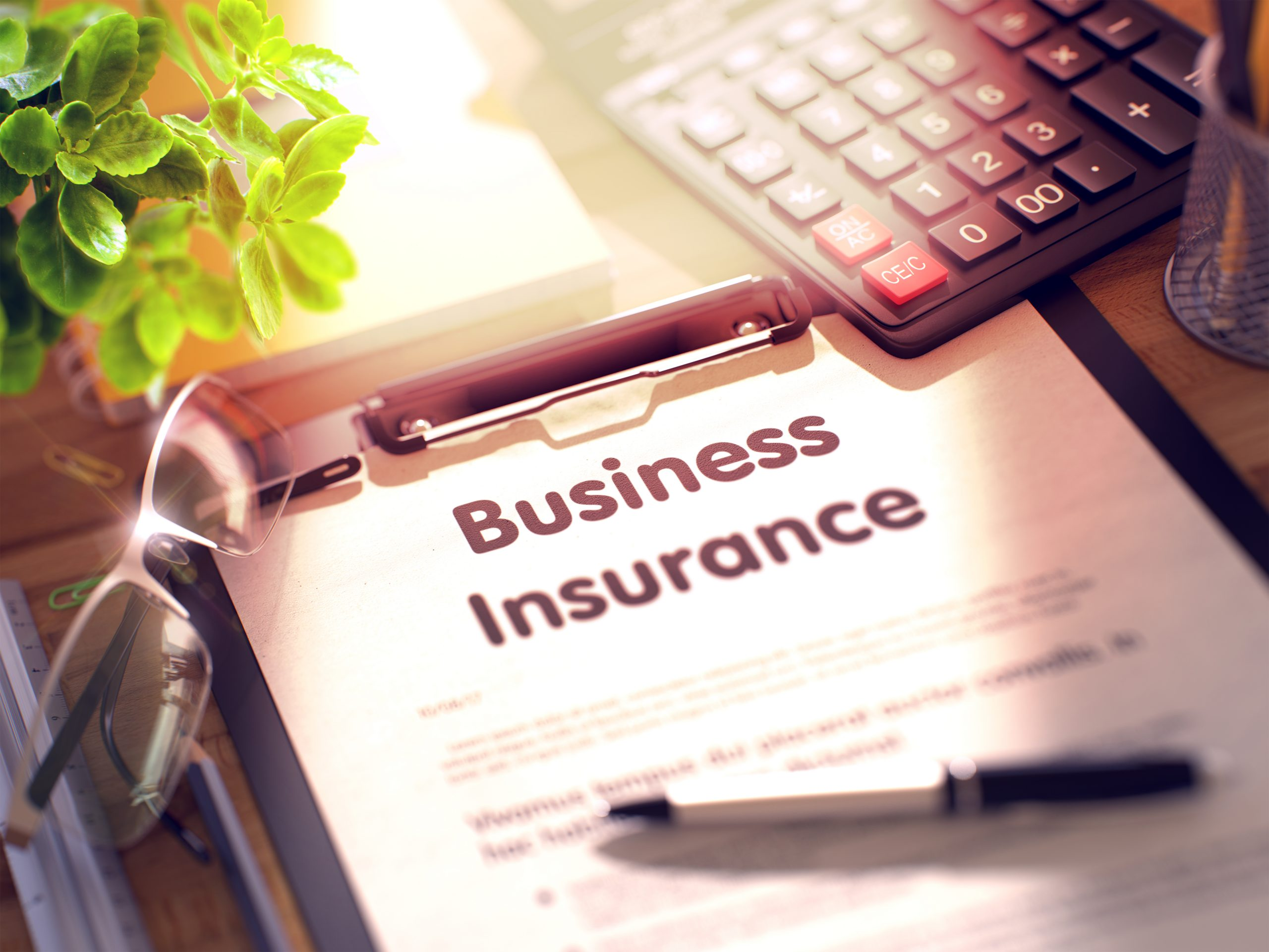 Small business insurance in Ontario and business insurance broker, general liability insurance