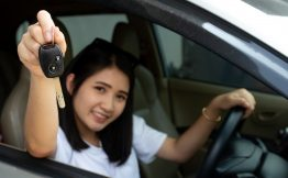 Ontario cheap auto insurance for new driver