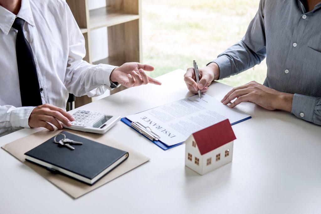 房屋保險經紀,出租屋與房東保險