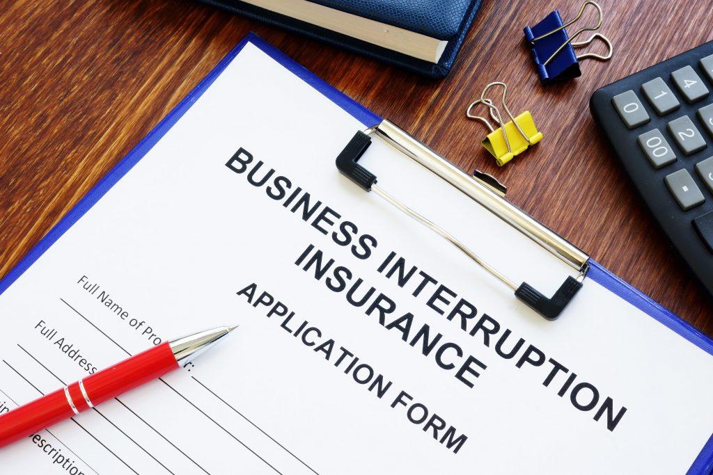 COVID-19 & Business Insurance
