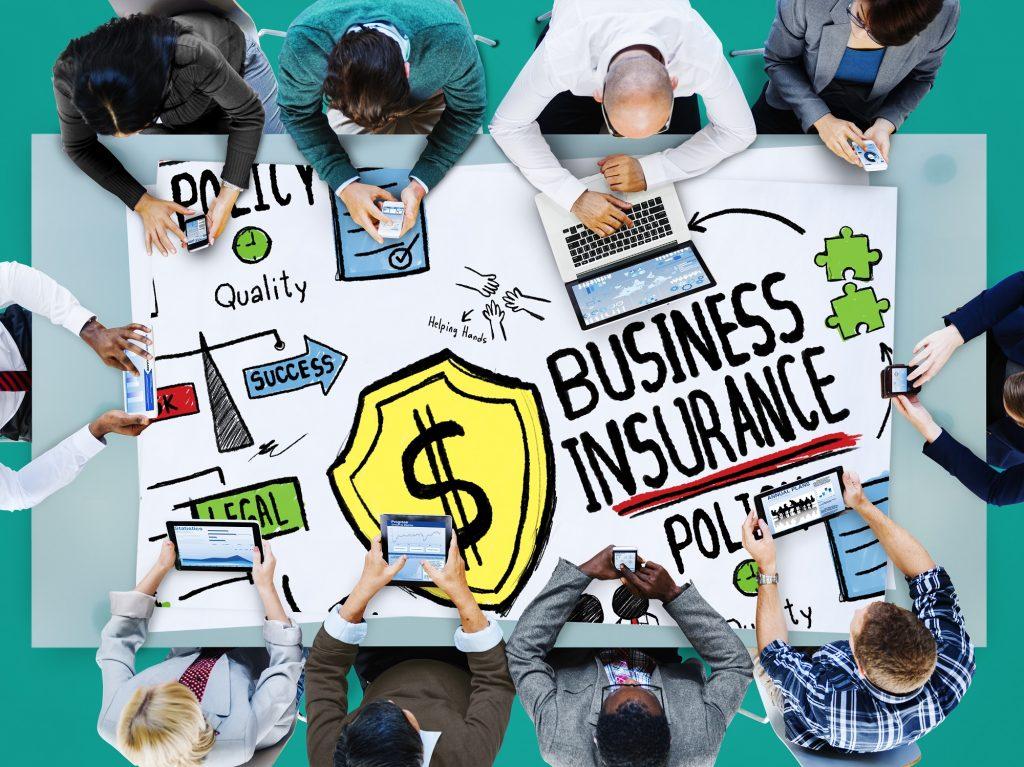 online business insurance